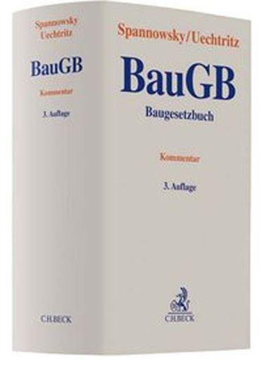 BauGB - Baugesetzbuch