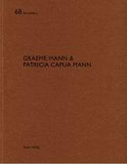 Graeme Mann & Patricia Capua Mann