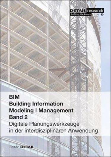 BIM - Building Information Modeling / Management - Band 2