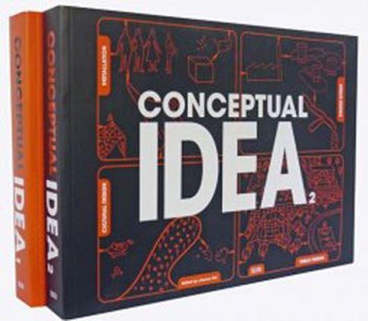Conceptual Idea 1 + 2