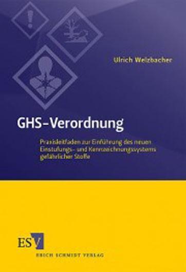 GHS-Verordnung