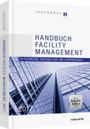 Handbuch Facility Management 2017 Bd. 16047