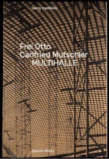 Frei Otto, Carlfried Mutschler