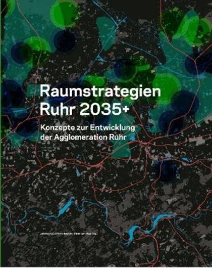 Raumstrategien Ruhr 2035+