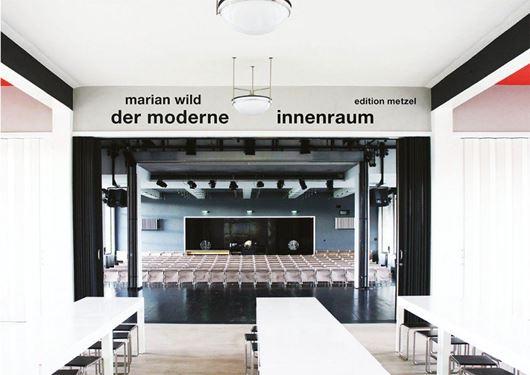 Der moderne Innenraum