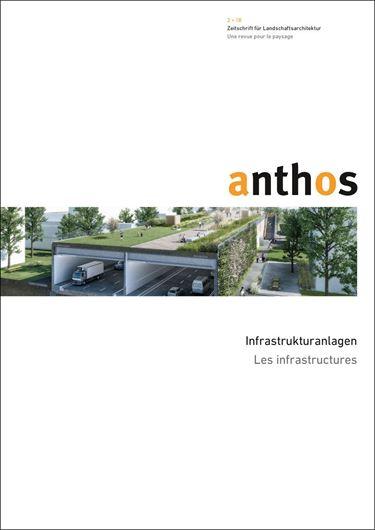 Anthos 2/2018: Infrastrukturanlagen