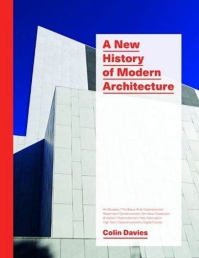 A New History of Modern Architecture