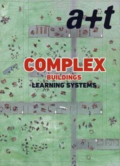 a+t 50: Complex Buildings