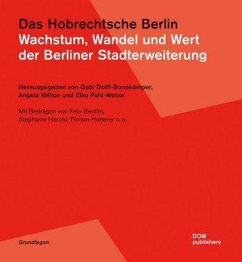 Das Hobrechtsche Berlin