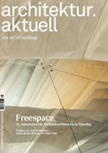 Architektur aktuell 462: Freespace