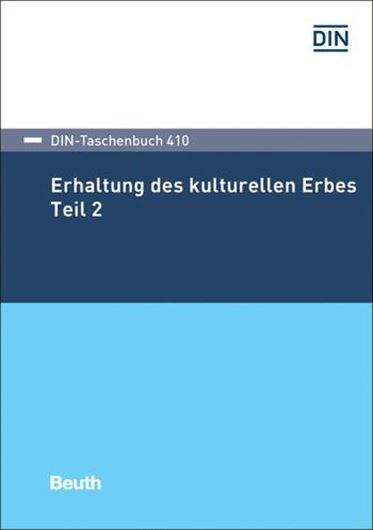 DIN-Taschenbuch 410
