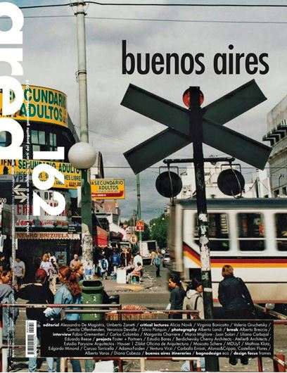 Area 162: Buenos Aires