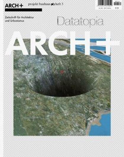 Arch+ 234 Datatopia