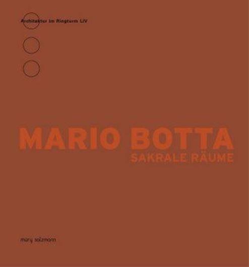 Mario Botta. Sakrale Räume