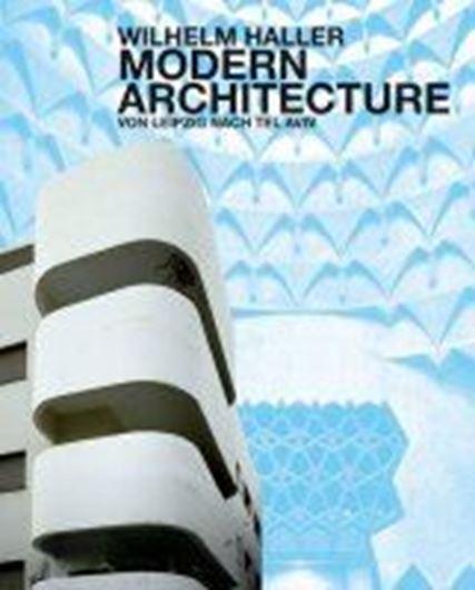 Wilhelm Haller Modern Architecture