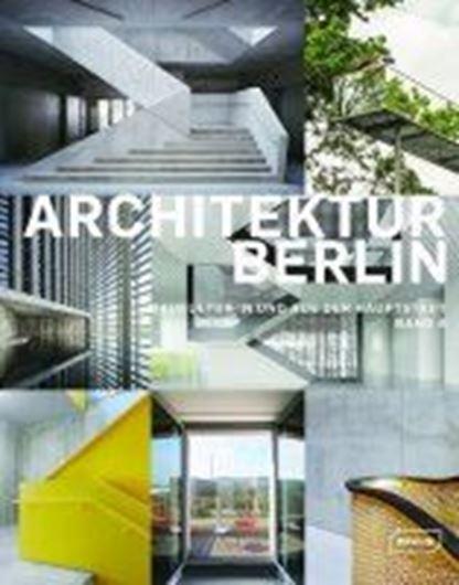 Architektur Berlin