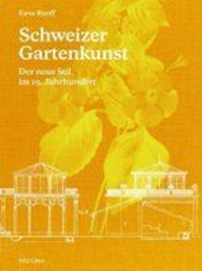 Schweizer Gartenkunst