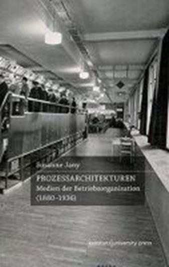 Prozessarchitekturen