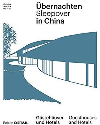 Übernachten in China - Sleepover in China