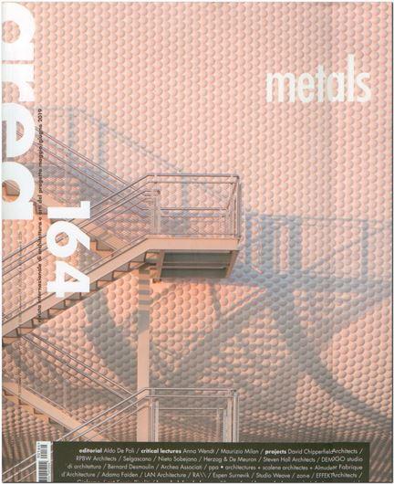 Area 164: Metals
