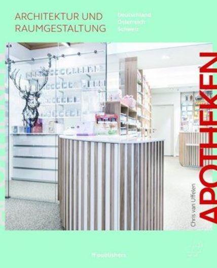 Apotheken - Architektur und Raumgestaltung