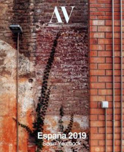 AV Monographs 213-214: Espana 2018