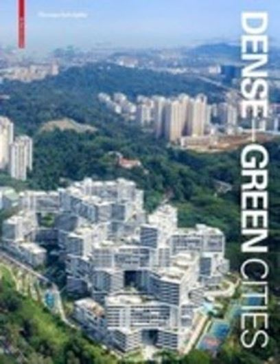 Dense + Green Cities