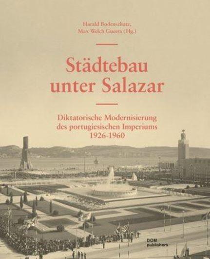 Städtebau unter Salazar .