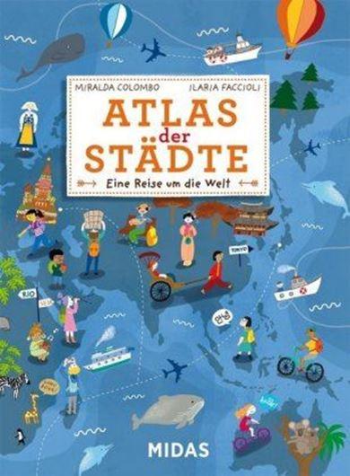 Atlas der Städte