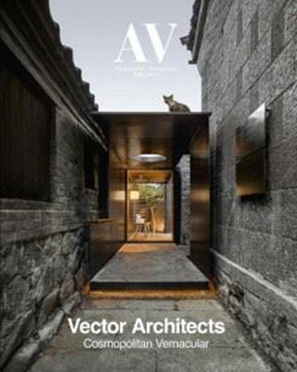 AV Monographs 220: Vector Architects