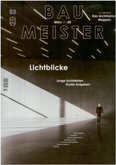 Baumeister 3/2020 Lichtblicke