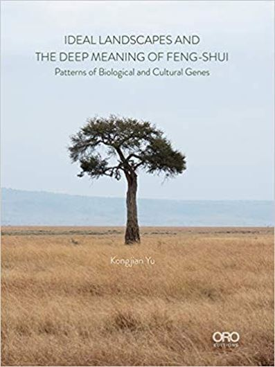 Ideal Landscapes the Deep Meaning of Feng Shui