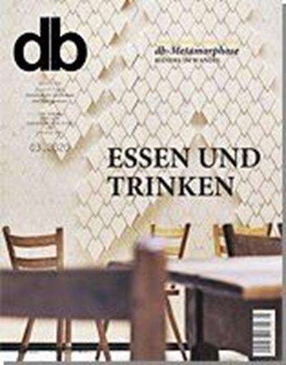 db 3/2020  Essen und Trinken
