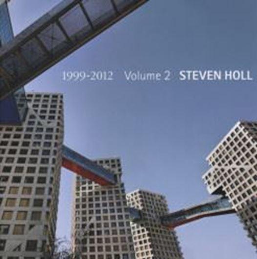GA Steven Holl Volume 2 1999-2012
