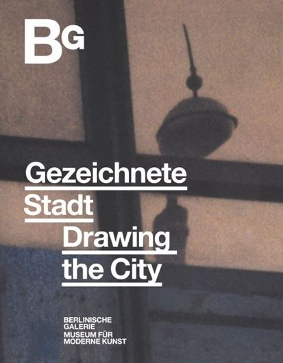 Gezeichnete Stadt - Drawing the City