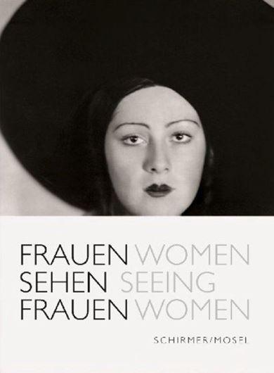 Frauen sehen Frauen - Women seeing Women