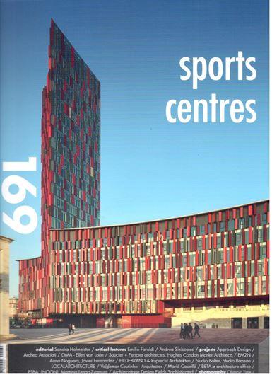 Area  169: Sports Centres