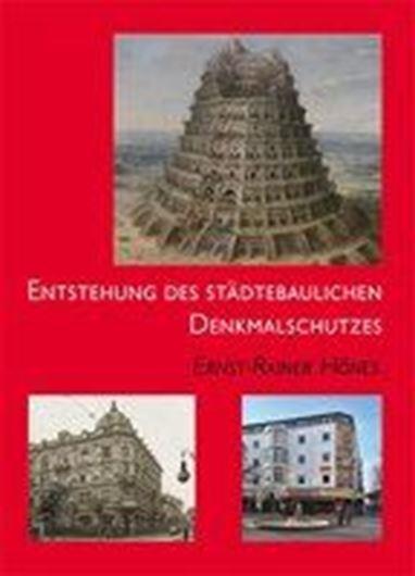 Entstehung des städtebaulichen Denkmalschutzes