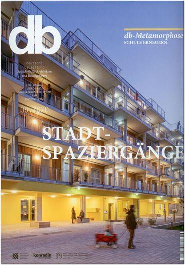 db 6/2020 Stadtspaziergänge