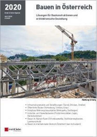 Bauen in Österreich 2020