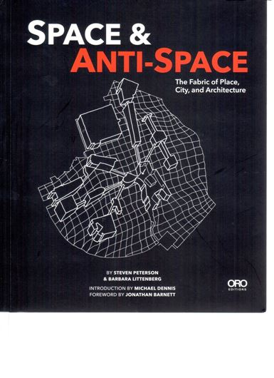 Space & Anti-Space