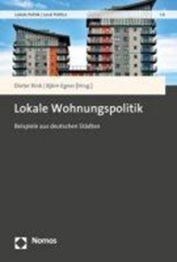 Lokale Wohnungspolitik