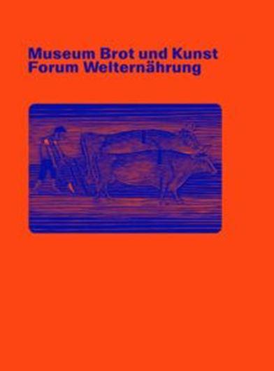 Museum Brot und Kunst - Forum Welternährung