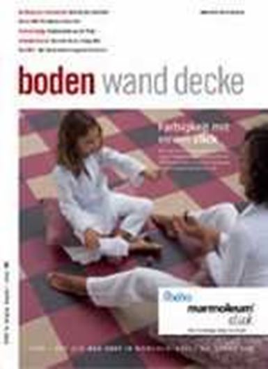 Boden-Wand-Decke