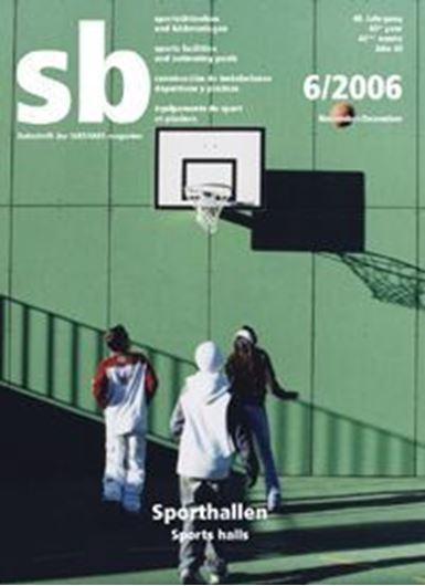 sb Sportstätten + Freizeitanlagen