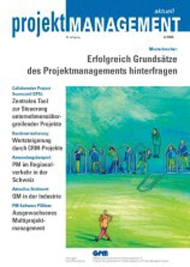 Projektmanagement aktuell