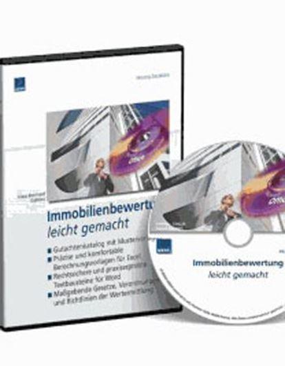 Immobilienbewertung leicht gemacht CD-ROM