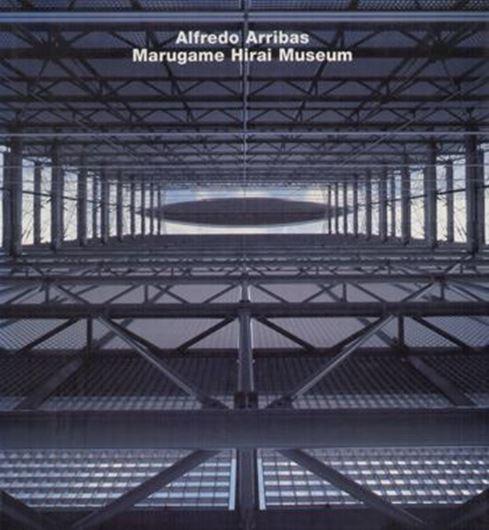 Alfredo Arribas - Marugame Hitai Museum