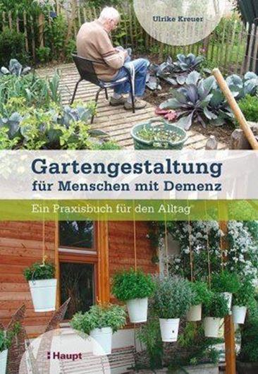 Gartengestaltung für Menschen mit Demenz