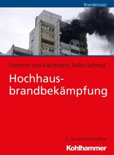 Hochhausbrandbekämpfung